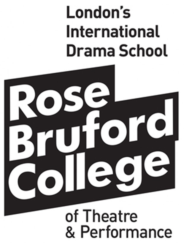 Rose Bruford logo