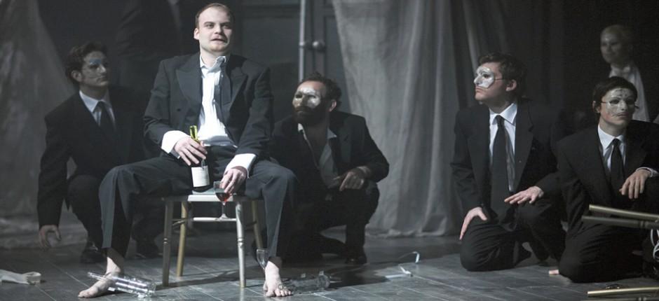 Twelfth Night Orsino