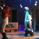 Twelfth Night riot